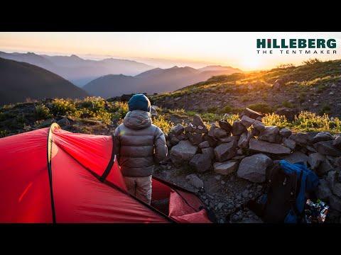 Talking Tents With Alasdair Turner