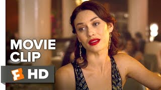 Johnny English Strikes Again Exclusive Movie Clip - Olive Slip (2018) | Movieclips Coming Soon