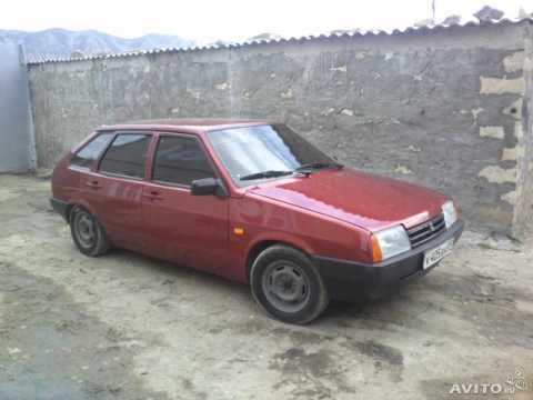 продажа машины в дагестане