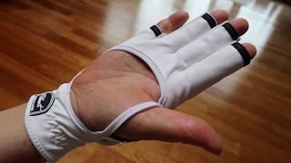 폴베르 여름 골프 기능성 장갑 (양손 골프 장갑)