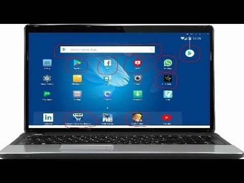 How To Run Android Apps On Your PC And Laptop (Without Bluestacks)
