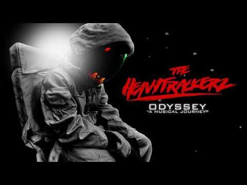 The HeavyTrackerz - Survivor (Feat. Inch 'Section Boyz', Joe Grind & Doctor) Official Audio