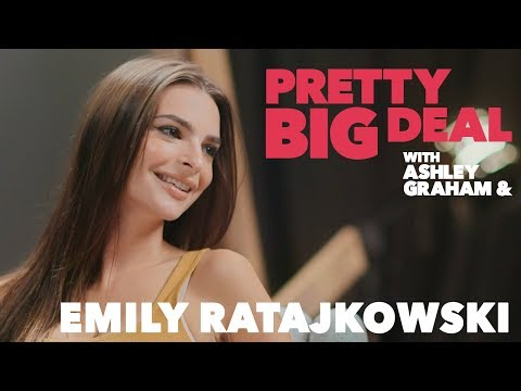 How Emily Ratajkowski Transformed into a Thriving Businesswoman | Pretty Big Deal with Ashley Graham
