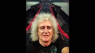 """Brian May: Madrid """"Buenas Noches"""" 09/06/2018"""