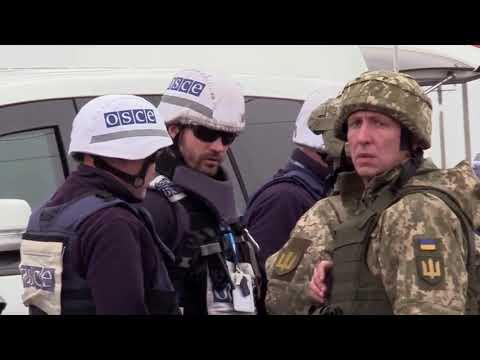 """Лента новостей на """"Новороссия ТВ"""" в 16:00 - 11 ноября 2019 года"""