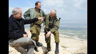محلل اسرائيلي يكشف أسباب معارضة اسرائيل لهدنة الجنوب السوري..وتحذيرات من تعزيزات ايرانية-تفاصيل