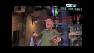 El Mesaharaty | مسلسل كرتون المسحراتى على النهار فى رمضان