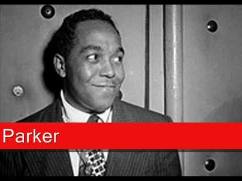 Charlie Parker: Almost Like Being In Love
