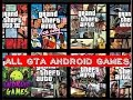 All GTA Android games | Android & IOS Games
