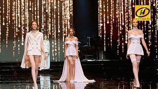 Conte Fashion Show  новое событие в мире белорусской моды