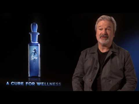 Gore Verbinski on Steven Spielberg, Donald Trump and A Cure For Wellness