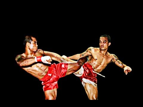 The Best Bare  Knuckle Fighter in the World - King of Lethwei -  Tway Ma Shaung