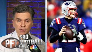 NFL Draft 2020: Draft needs for each NFC South team | Pro Football Talk | NBC Sports