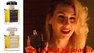 ♥ РОСКОШНЫЕ АРОМАТЫ ROJA DOVE ♥ Шлейфовые парфюмы ♥ LUSIENA LIVE TV - Видео от ДЫДЫНСКИЕ НА СВЯЗИ