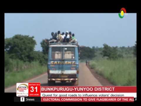 BUNGURUGU ROAD