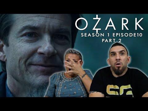 Download Ozark Season 1 Episode 10 Finale 'The Toll' REACTION!! (Part 2)