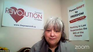 Morning Coffee Revolution with Rhonda - The CPU - PowerShift to Freedom #20