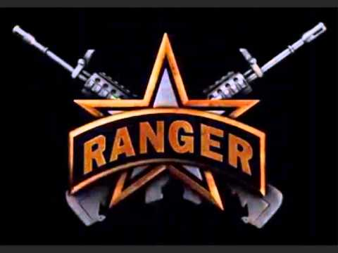 MW2 Rangers Theme song