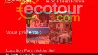 Parc Résidentiel Le Bois Fleuri - Location - France