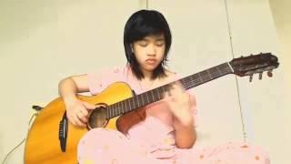 Romance - Virginia Nguyễn Guitar