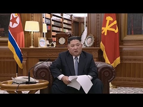 Kim Jong Un's New Year Address: Did the Corporate Media Miss the Point?