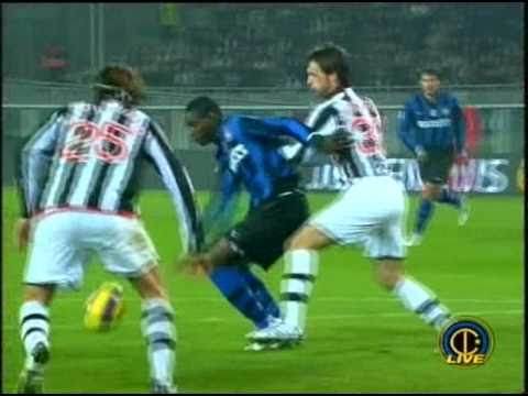 2007-2008 Coppa Italia - Juventus vs Inter 2-3