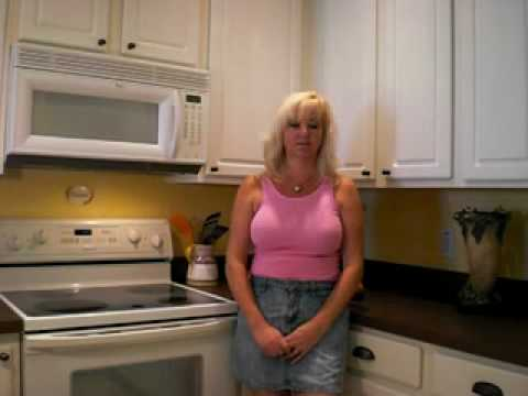 Breast mature housewife Big