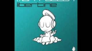 Mark Otten - Libertine (Original Mix)