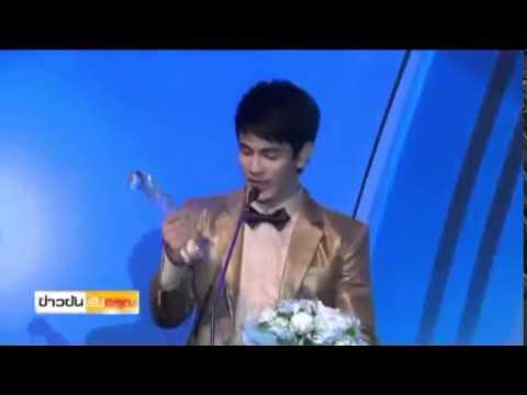 รางวัล Popular Vote ประเภทนักร้องเพลงไทยสากล / ข่าวข้นรับอรุณ