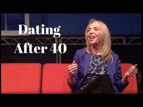 free dating after 40