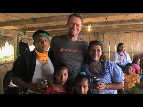 Bringing Solar to Rural Communities