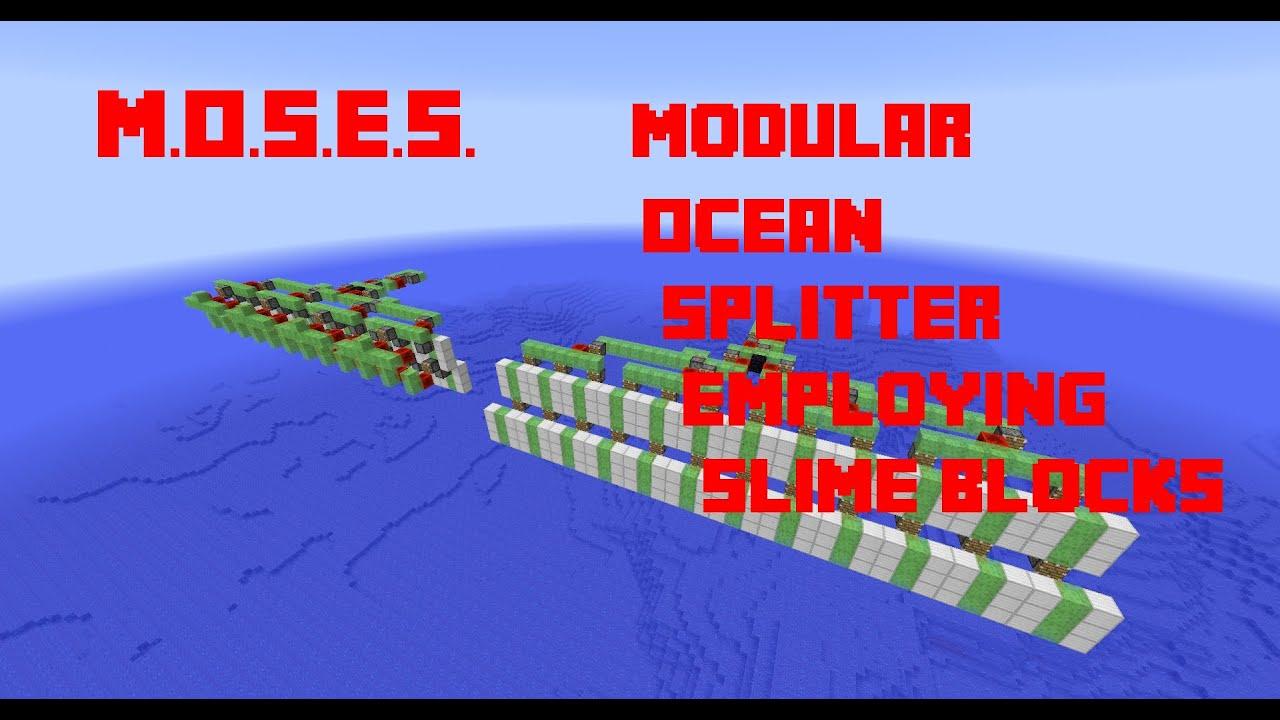 Tutorials Underwater Home Official Minecraft Wiki