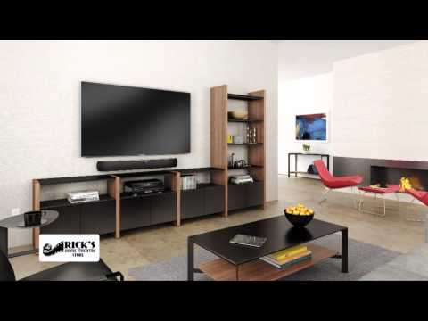 Theater Cabinets, TV stands, Conference Tables at Rick's Home Theatre