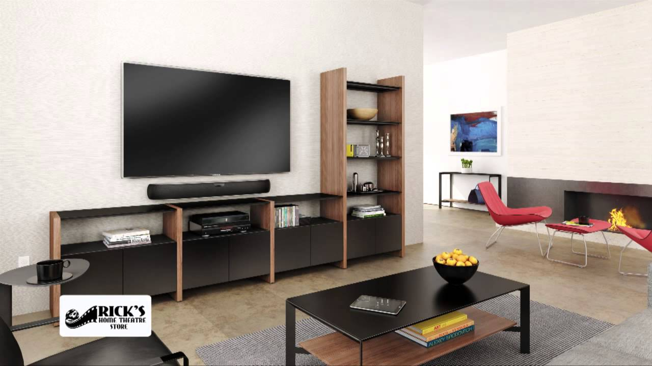 Theater Cabinets, TV Stands, Conference Tables At Ricku0027s Home Theatre