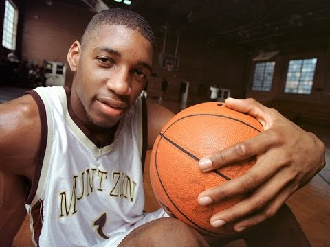 Tracy McGrady High School Story