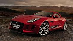 Auto Car Jaguar F Type Video Review 2015 Car Insurance Online