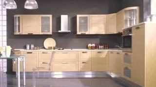 Студия мебели Тиамо - итальянские кухни
