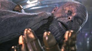 타노스, 어벤져스 엔드게임에서 죽을까 안 죽을까?