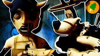 Download Bendy Chapter 4: The Story You Never Knew | Bendy and the Ink Machine Chapter 4 Mp3 and Videos