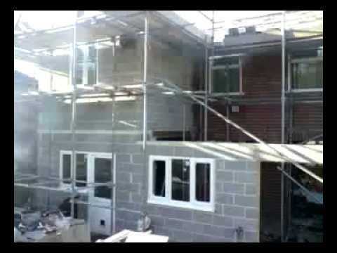 3 bed semi extension start to finish diary sheffield for Kitchen ideas 3 bed semi