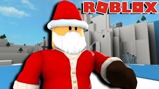 THE FIRST ROBLOX CHRISTMAS