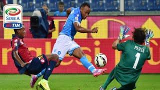 Genoa - Napoli 1-2 - Highlights - Giornata 01 - Serie A TIM 2014/15