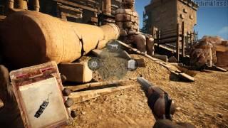 Deadfall Adventures PC GamePlay HD 720p