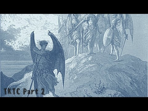 The Nephilim: The Book of Giants (Part 2)