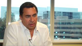 Entrevista com Walter Torre Júnior