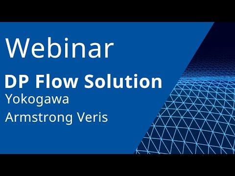 DP Flow Solution: Yokogawa/Armstrong Veris