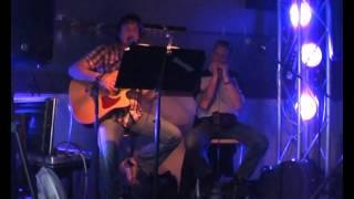 Ari Lohiranta Duo-Kaktusviinaa