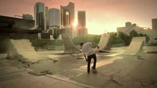 Shaun White Skateboarding Announcement Trailer (North America)