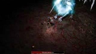 Legend: Hand of God - Final Boss