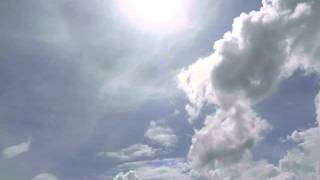 Hataken - the Sun,cloud and rainbow